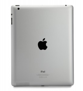 apple ipad retina 3