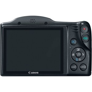 canon sx 400 2