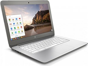 hp chrome book 14