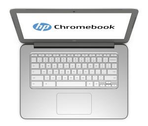 hp chrome book 14 3