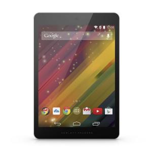 hp tablet 8