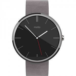 motorola smart watch