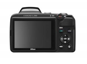 nikon coolpix l330 digital camera 3