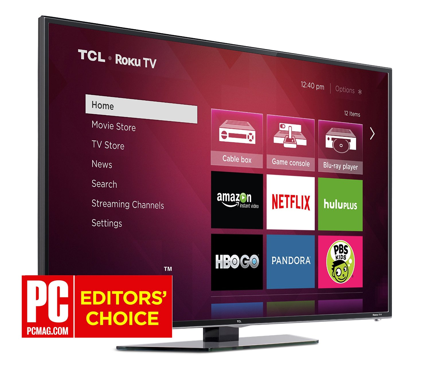 TCL 40 Inch Smart LED TV Review And Price