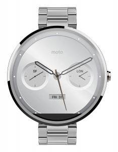 Motorola MOTO Mobility 360 Review.
