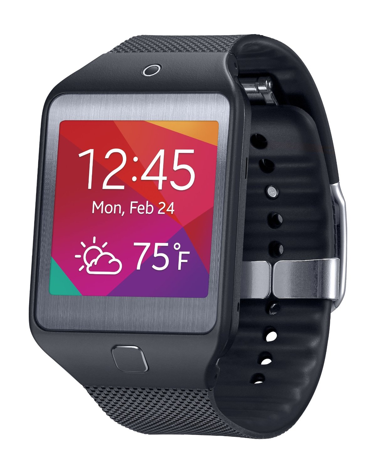 Samsung Gear 2 Smart Watch Review