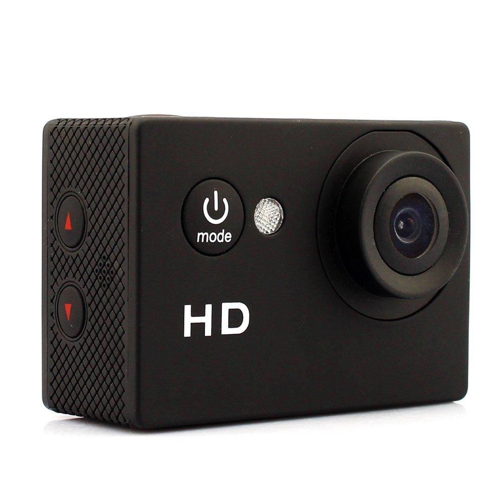 Geekpro 2 Sports Camera Review